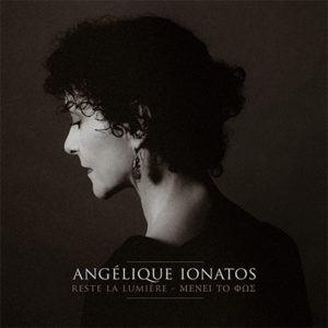 RESTE LA LUMIÈRE – MENEI TO ΦΩΣ CD